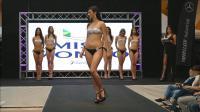Miss Mondo模特气质爆表, 暴露对时尚的追求!