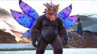 【虾米】方舟生存进化: 灭绝08, 最奇葩生物-皮皮虾闪亮登场!