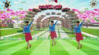 阳光美梅广场舞《买醉的女人》优美中三步-编舞: 陈敏2018最新广场舞