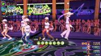 米开朗基罗05  劲舞团  编舞模式  冠军