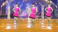 超火流行的《听心》原创编舞, 歌曲醉人, 舞蹈简单优美更好看!