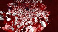 恐惧野兽查加罗特——甜萝酱我的世界Minecraft赛文科技番外篇深渊国度boss战