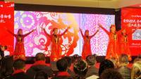 新疆舞蹈: 美丽的姑娘