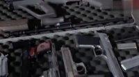 古灵精怪枪真的怪! 香琴向凌凌漆开枪, 子弹竟然是向后射出的!
