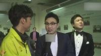 八卦:最佳男配!大鹏接受采访沈腾强势入镜