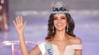八卦:新晋世界小姐!26岁墨西哥美女夺冠