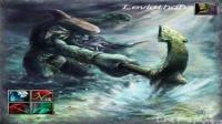 【小喜村IMBA解说】第672期 真 1V9! 44杀万血连战连胜两次超神潮汐猎人!
