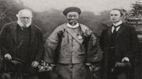 李鸿章百年前创建一家企业保留至今, 其子公司还成为世界500强!
