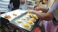 泰国街头小吃-泰国曼谷美食
