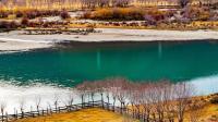面包车旅行第982天, 冬天去西藏林芝看不一样的景