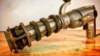 修复一台废旧的电动工具, 据说是拧瓶盖用的, 第一次见这样的机械机