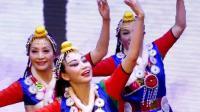 天坛周末12829 舞蹈《吉祥谣》学院路海韵舞蹈队
