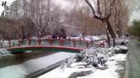 北京低温破纪录 今夜再迎冷空气