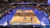 2018.12.08 得克萨斯大学 vs 杨百翰大学 - 区域决赛 美国NCAA女排联赛