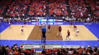 2018.12.08 威斯康星大学 vs 伊利诺伊大学 - 区域决赛 美国NCAA女排联赛