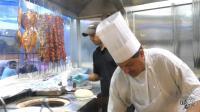 印度人遍天下, 印度菜也遍天下, 看看新西兰的印度餐厅什么样子