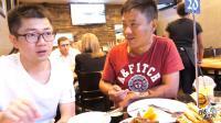 中国人去新西兰的印度餐厅吃饭, 直接说好吃, 看看这浮夸的演技