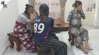 柬埔寨32名女子为中国人代孕被捕