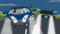 王者荣耀搞笑小动画: 钟馗欺负老实人, 结果提到铁板了!