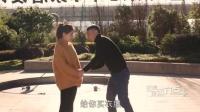 陈翔六点半_男女朋友闹分手, 街边的小伙走过, 直接让男的激怒!