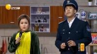 爆笑小品:于小脸化身保安队长,智斗小区业主扰民事件