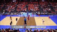 2018.12.07 马凯特大学 vs 伊利诺伊大学 - 区域半决赛 美国NCAA女排联赛