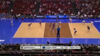 2018.12.07 华盛顿大学 vs 宾夕法尼亚州立大学 - 区域半决赛 美国NCAA女排联赛