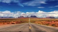 全球最长公路, 穿越了17国家, 其长度比绕地球一圈还长!