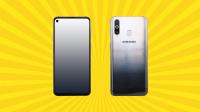 三星GalaxyA8s手机发布会