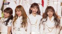 IZONE女团MAMA韩国场全程现场版 无悬念获女子新人奖演绎Wanna One热曲