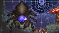 P2邪恶大蜘蛛和女巫【战斗公主玛德琳】【易拉罐】