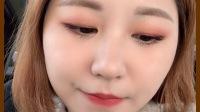 【朱毛毛】跟我一起化妆吧+晨间护肤+秋冬炼瓦妆容