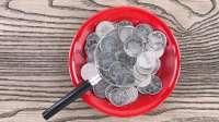 2000年的一元硬币的价值你知道吗? 听说很值钱, 看看你家有吗?