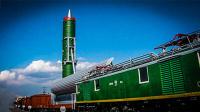 中国有东风41导弹列车