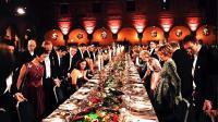 2018诺贝尔奖晚宴现场! 众多名流出席