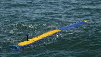 中国渔民发现外国潜航器受到国家奖励