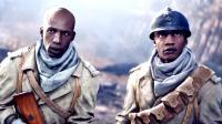 【KO酷】《战地5》攻略05 非裔步兵 下集 全故事剧情流程实况解说 PS4