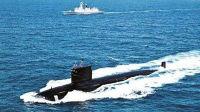 俄阿库拉级核潜艇性能强悍 印度欲斥巨资租赁
