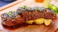 全球美食之旅: 纽约街头10种简单的晚餐做法, 每一种看着都想吃!