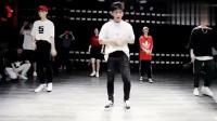 《新舞林大会》导师韩宇用易烊千玺的歌曲来编舞, 简直不要太帅
