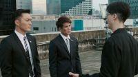 剧集:TVB《兄弟》里这些配角 会不会是卧底?