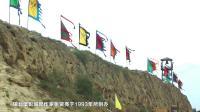 镇北堡西部影城 中国十大影视拍摄基地之一  金秋宁夏游