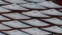 南京铁警捣毁家族式制贩假票窝点 收缴假火车票6559张