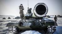 2000米穿850mm装甲, 中国最强坦克炮竟仿照俄罗斯30年前老炮
