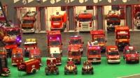 RC遥控各种消防车