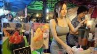 这么多中国姑娘去泰国打工, 她们都做些什么工作? 看完有点心酸