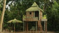 荒野生存之建造游泳池