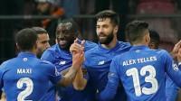 欧冠-奥利维拉建功卡西欧冠百胜 波尔图3-2客胜加拉塔萨雷