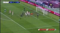 欧冠-姆巴佩2传1射内马尔破门 巴黎4-1小组头名出线