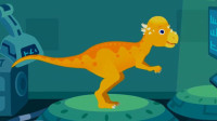 恐龙公园全新升级版 恐龙大冒险 勇闯恐龙岛 侏罗纪公园历险记 恐龙大发现 陌上千雨解说